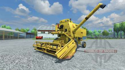 Lizard 7210 pour Farming Simulator 2013