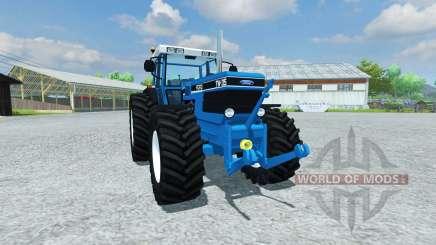 Ford TW35 für Farming Simulator 2013