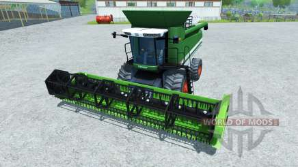 Fendt 9460R pour Farming Simulator 2013