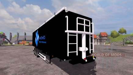 Semi-MOMO pour Farming Simulator 2013