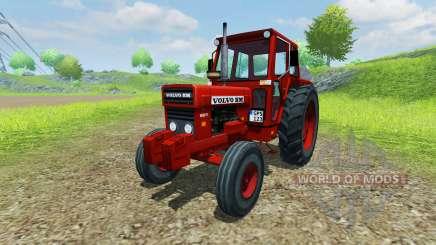 Volvo BM T 650 1976 für Farming Simulator 2013