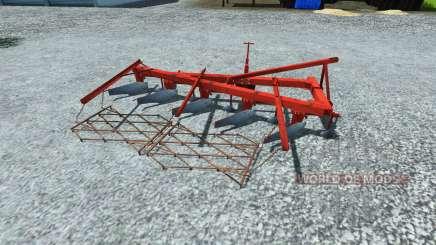 Der Pflug PLN-5-35 für Farming Simulator 2013
