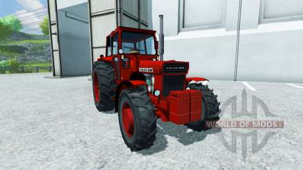 Volvo BM 814 1977 für Farming Simulator 2013