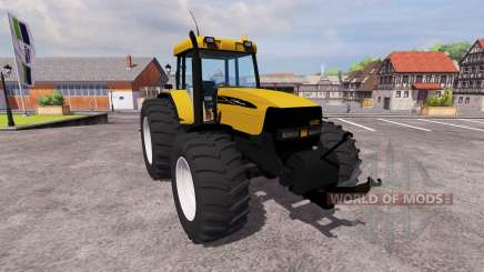 Challenger MT600 pour Farming Simulator 2013