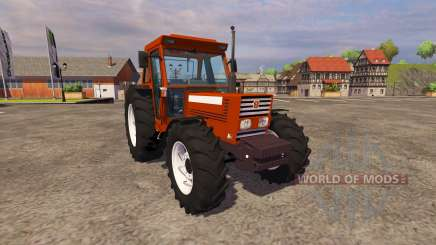 Fiatagri 110-90 1989 pour Farming Simulator 2013