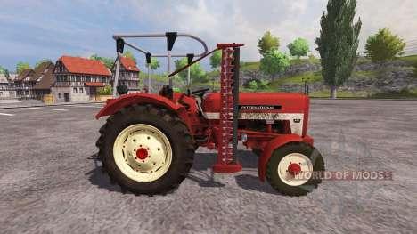 IHC 423 1973 v3.0 für Farming Simulator 2013