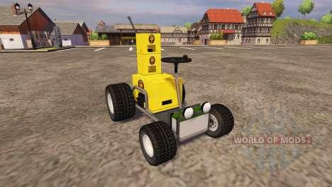 Karten für Farming Simulator 2013