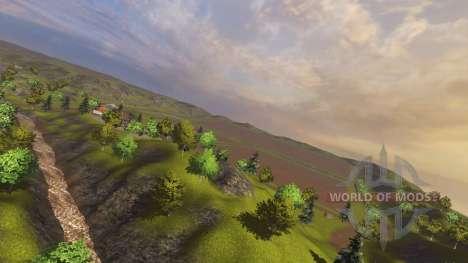 Bagages pour Farming Simulator 2013