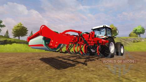 Grubber Kverneland CLC Pro 3m für Farming Simulator 2013