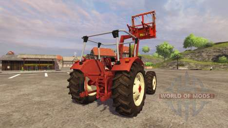 International 624 für Farming Simulator 2013