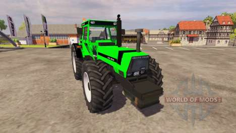 Deutz-Fahr DX8.30 pour Farming Simulator 2013