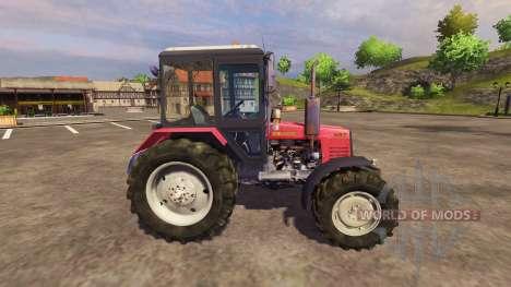 MTZ-Biélorussie 920.2 pour Farming Simulator 2013