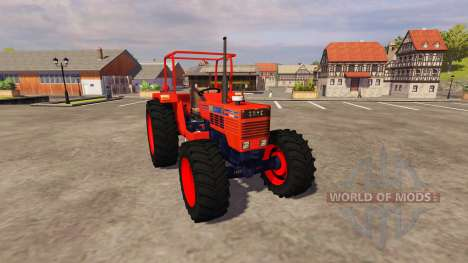 Same Leopard 85 DT für Farming Simulator 2013