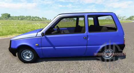 VAZ-1111 pour BeamNG Drive