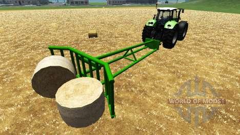Ball Slide für Farming Simulator 2013