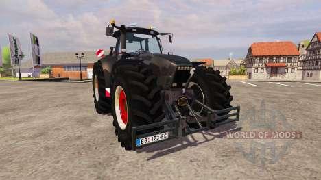Deutz-Fahr Agrotron X 720 [ZEN Lazarence TJ 788] pour Farming Simulator 2013