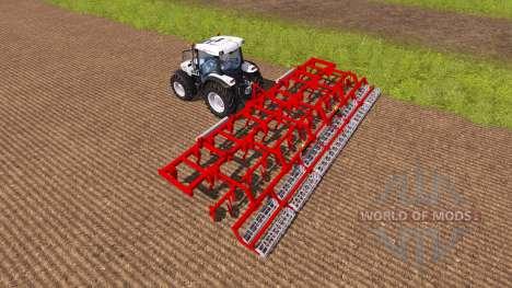 TSL Grubber Prototype 9m für Farming Simulator 2013