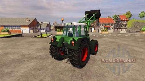 Fendt 716 Vario FL 2006 für Farming Simulator 2013