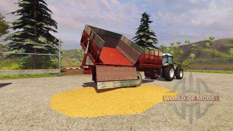 Trailer-Punkte-9 1990 für Farming Simulator 2013