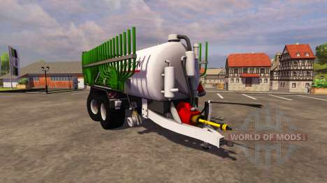 Trailer Pichon Guellefass 19500i für Farming Simulator 2013
