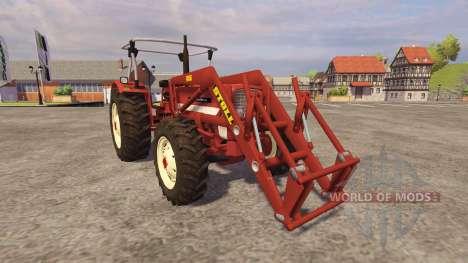 International 624 für Farming Simulator 2013