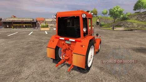 MTZ-82 belarussischen Turbo für Farming Simulator 2013