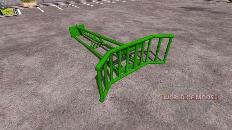 Ball Slide pour Farming Simulator 2013