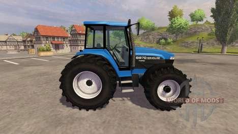 New Holland 8970 für Farming Simulator 2013