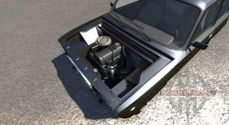 VAZ 2107 für BeamNG Drive