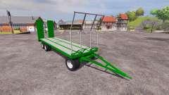 - Transport-Anhänger