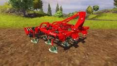 Cultivateur Kverneland CLC Pro 3m