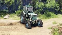 Traktor T-IM v1.1
