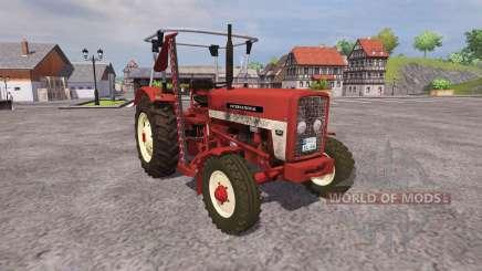 IHC 423 1973 v3.0 pour Farming Simulator 2013