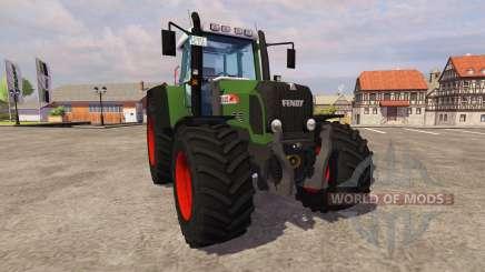 Fendt 820 Vario TMS v2.1 für Farming Simulator 2013