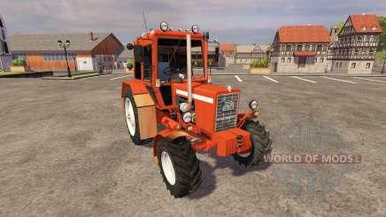 MTZ-82 Biélorusse Turbo pour Farming Simulator 2013