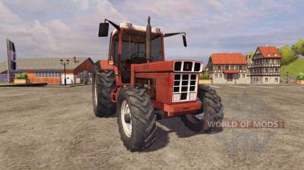 International 1055 1986 pour Farming Simulator 2013