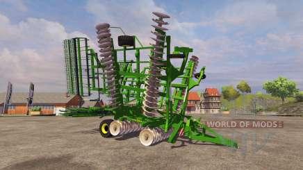 Cultivateur John Deere 635 pour Farming Simulator 2013