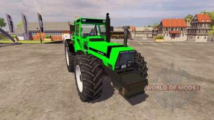 Deutz-Fahr DX8.30 pour Farming Simulator 2013