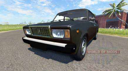 VAZ 2107 pour BeamNG Drive