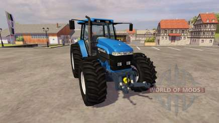 New Holland 8970 pour Farming Simulator 2013