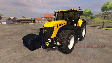 JCB 8310 Fastrac v1.1 für Farming Simulator 2013