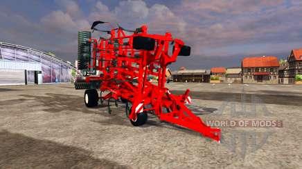 Cultivateur Vogel & Noot TerraTop 800 pour Farming Simulator 2013