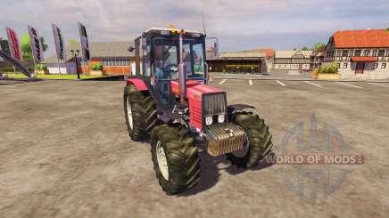 MTZ-Weißrussland 920.2 für Farming Simulator 2013