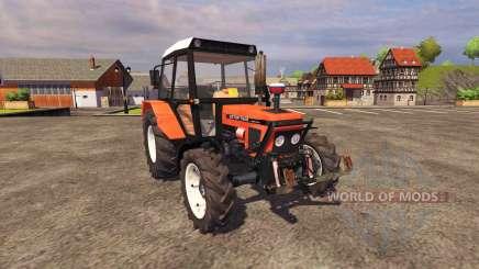 Zetor 7245 1986 für Farming Simulator 2013