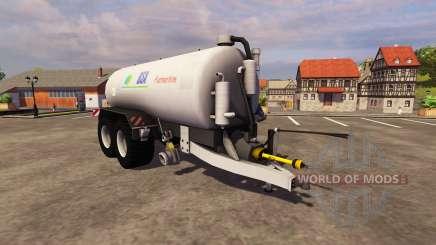 Trailer-tank BSA Pumptankwagen 1997 für Farming Simulator 2013