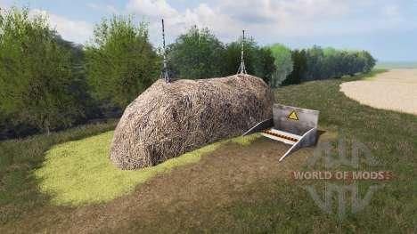 Emplacement Novgorodova v3.0 pour Farming Simulator 2013