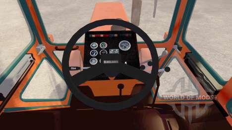 MTW E für Farming Simulator 2013