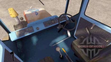 HTA 200 Slobozhanin pour Farming Simulator 2013