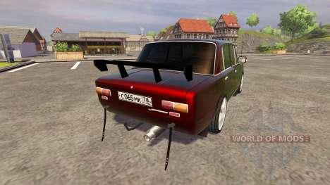 VAZ 2101 pour Farming Simulator 2013