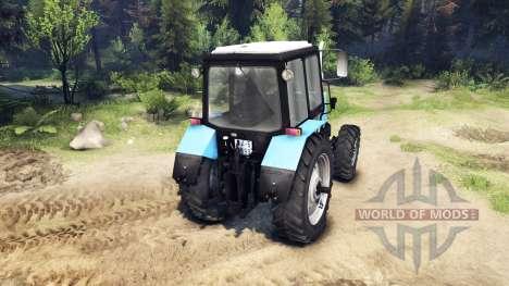 MTW 1221.2 v1.1 für Spin Tires